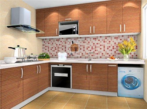 厨房橱柜装修的8大项目是什么?