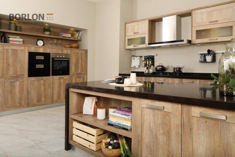 做下4米的厨房橱柜需要多少钱?