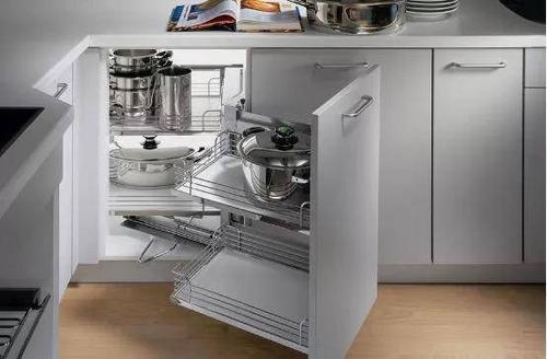 厨房橱柜安装技分享